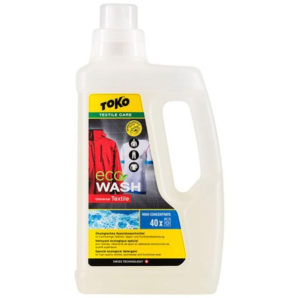 TOKO Wash Textile 1L