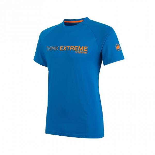 MAMMUT Think Extreme T-Shirt Men