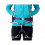 MAMMUT Eiswand Guide ML Hooded Jacket Women