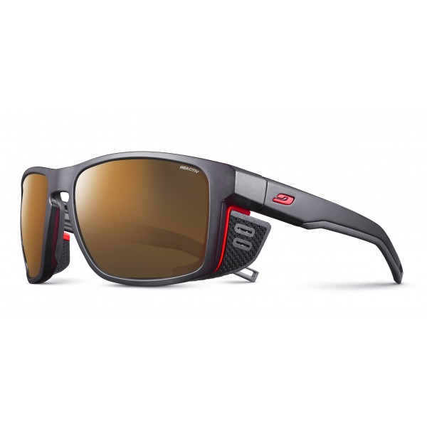 Julbo SHIELD High Mountain 2-4