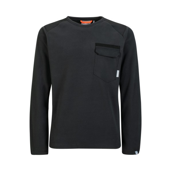 Mammut Innominata Light ML Crew Neck Men