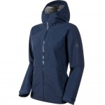 MAMMUT CONVEY TOUR HS HOODED JACKET WOMEN