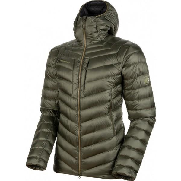 MAMMUT Broad Peak Pro IN Hooded Jacket Men