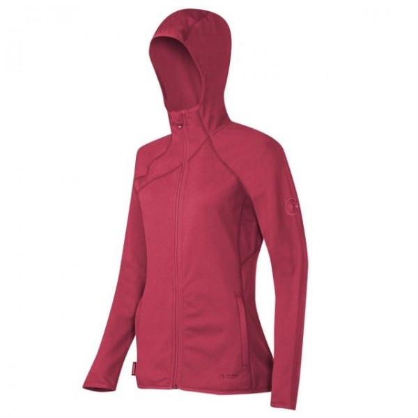 MAMMUT Get Away Hooded wom.