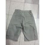 MAMMUT Quarzite Cargo Shorts Men