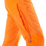 MAMMUT EISFELD GUIDE SO PANTS MEN