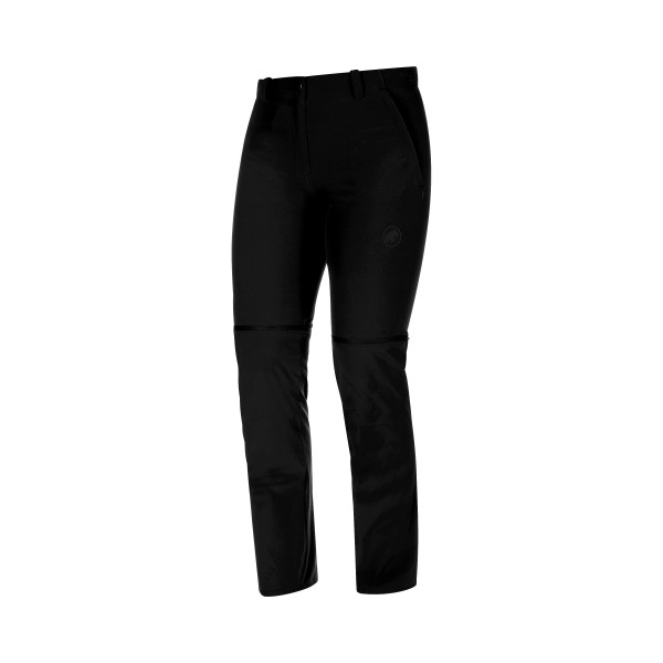 MAMMUT Runbold Zip Off Pants Women