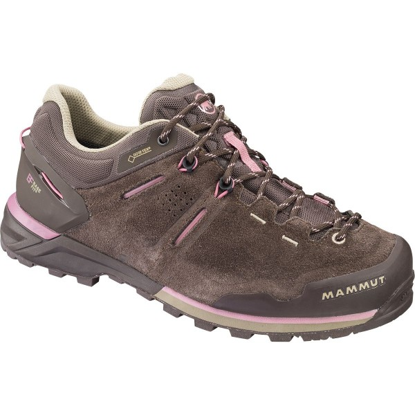 MAMMUT Alnasca Low GTX Women