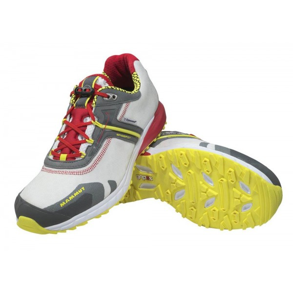 MAMMUT MTR 201 Dyneema Tech Low Men